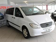 Mercedes Benz Vito 115 2 2 Crew Bus For Sale Used Cars Co Za