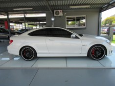Mercedes Benz C Class C63 Amg Coupe For Sale Used Cars Co Za