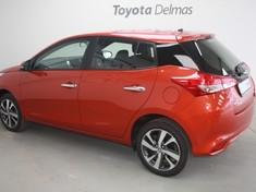 2019 Toyota Yaris 1.5 Xs 5-Door Mpumalanga Delmas_4