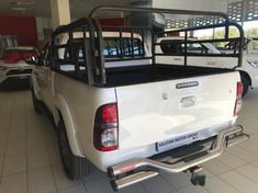 2015 Toyota Hilux 3.0 D-4D LEGEND 45 4X4 Double Cab Bakkie Eastern Cape Port Elizabeth_1