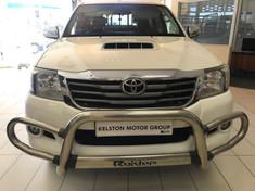 2015 Toyota Hilux 3.0 D-4D LEGEND 45 4X4 Double Cab Bakkie Eastern Cape Port Elizabeth_3