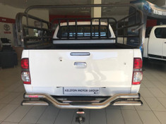 2015 Toyota Hilux 3.0 D-4D LEGEND 45 4X4 Double Cab Bakkie Eastern Cape Port Elizabeth_4
