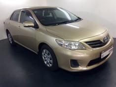 2013 Toyota Corolla 1.3 Professional  Limpopo