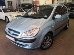 Hyundai Getz For Sale Used Cars Co Za