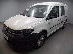 2018 Volkswagen Caddy Crewbus 2.0 TDI Western Cape Cape Town_0