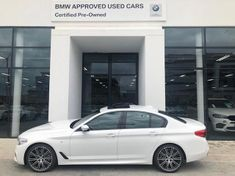 Bmw 5 Series 520d For Sale In Gauteng Used Cars Co Za