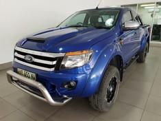 2013 Ford Ranger 3.2tdci Xls P/u Sup/cab  North West Province