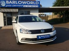 2017 Volkswagen Jetta GP 1.4 TSI Comfortline DSG Kwazulu Natal