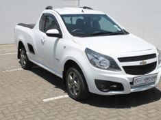 2016 Chevrolet Corsa Utility 1.4 Sport P/u S/c  Eastern Cape