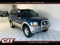 Mitsubishi Pajero For Sale Used Cars Co Za
