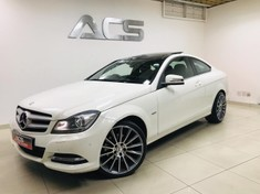 Mercedes Benz C Class C250 For Sale Used Cars Co Za