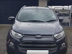 2017 Ford EcoSport 1.5TiVCT Titanium Auto Western Cape