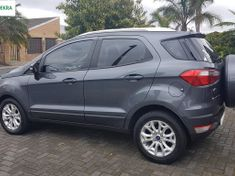 2017 Ford EcoSport 1.5TiVCT Titanium Auto Western Cape Goodwood_1