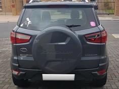 2017 Ford EcoSport 1.5TiVCT Titanium Auto Western Cape Goodwood_3