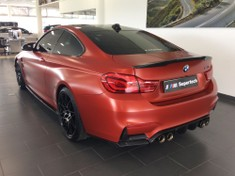2018 BMW M4 Coupe M-DCT Competition Kwazulu Natal Newcastle_4