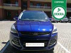 2014 Ford Kuga 2.0 TDCI Trend AWD Powershift Western Cape Goodwood_0