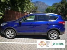 2014 Ford Kuga 2.0 TDCI Trend AWD Powershift Western Cape Goodwood_1