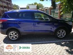 2014 Ford Kuga 2.0 TDCI Trend AWD Powershift Western Cape Goodwood_2