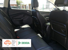 2014 Ford Kuga 2.0 TDCI Trend AWD Powershift Western Cape Goodwood_4