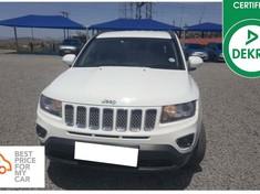 2016 Jeep Compass 2.0 LTD Auto Western Cape