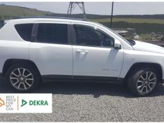 2016 Jeep Compass 2.0 LTD Auto Western Cape Goodwood_1