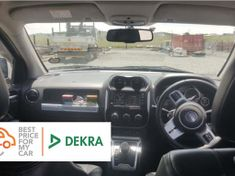 2016 Jeep Compass 2.0 LTD Auto Western Cape Goodwood_2