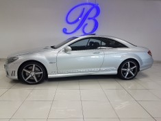 Mercedes Benz Cl Class Coupe For Sale Used Cars Co Za
