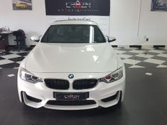 Bmw M4 For Sale Used Cars Co Za
