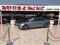2010 BMW 3 Series 320d M Sport Auto  Gauteng