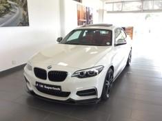 2018 BMW 2 Series m 240i m sport  Kwazulu Natal Newcastle_0