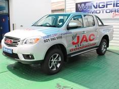 2019 JAC T6 1.9TDi LUX 4X4 Double Cab Bakkie Western Cape Cape Town_1