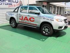 2019 JAC T6 1.9TDi LUX 4X4 Double Cab Bakkie Western Cape Cape Town_2