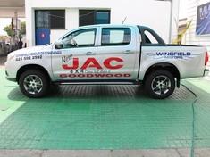 2019 JAC T6 1.9TDi LUX 4X4 Double Cab Bakkie Western Cape Cape Town_3