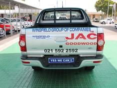 2019 JAC T6 1.9TDi LUX 4X4 Double Cab Bakkie Western Cape Cape Town_4