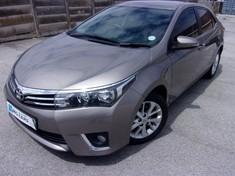 2014 Toyota Corolla 1.8 High CVT Eastern Cape