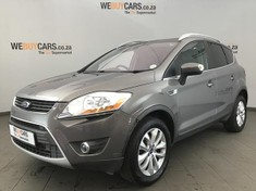 2012 Ford Kuga 2.5t Awd Titanium A/t  Gauteng