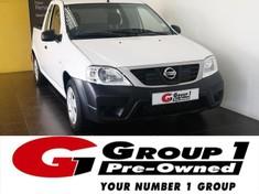 2017 Nissan NP200 1.6 A/c P/u S/c  Western Cape