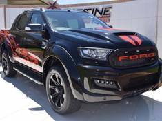 2019 Ford Ranger 3.2TDCi 3.2 WILDTRAK 4X4 Auto Double Cab Bakkie Gauteng De Deur_1