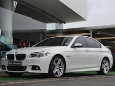 2015 BMW 5 Series 520D Auto M Sport Kwazulu Natal Umhlanga Rocks_0