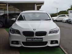 2015 BMW 5 Series 520D Auto M Sport Kwazulu Natal Umhlanga Rocks_1