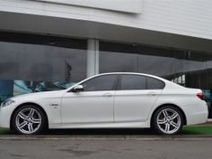 2015 BMW 5 Series 520D Auto M Sport Kwazulu Natal Umhlanga Rocks_2
