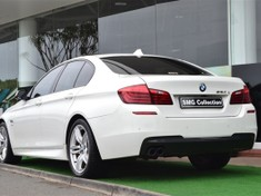 2015 BMW 5 Series 520D Auto M Sport Kwazulu Natal Umhlanga Rocks_3