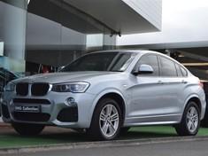 2015 BMW X4 xDRIVE20d M Sport Kwazulu Natal