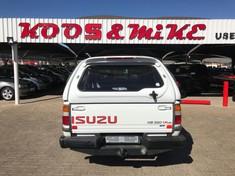 2003 Isuzu KB Series Kb 320 Lx 4x2 Pu Dc  Gauteng Vanderbijlpark_3