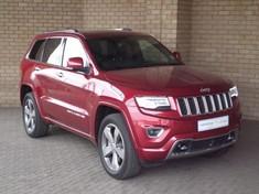 2019 Jeep Grand Cherokee 3.0L V6 CRD O/LAND Gauteng