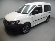 2018 Volkswagen Caddy Crewbus 1.6i Western Cape