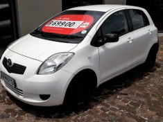 Toyota Yaris For Sale Used Cars Co Za