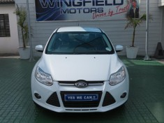 2013 Ford Focus 2.0 Tdci Trend Powershift  Western Cape Cape Town_0