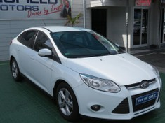 2013 Ford Focus 2.0 Tdci Trend Powershift  Western Cape Cape Town_1