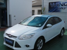 2013 Ford Focus 2.0 Tdci Trend Powershift  Western Cape Cape Town_2